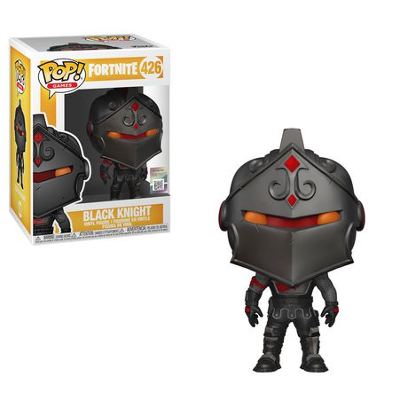 Coloriage Figurine Pop Fortnite.Funko Pop Games Fortnite Black Knight Vinyl Figure Walmart Canada