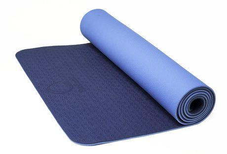 Zenzation PurEarth II Eco Yoga Mat 5 mm - image 2 of 2