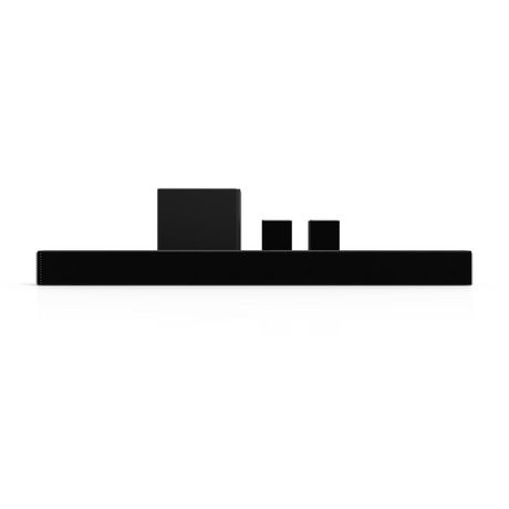 Ensemble de barre de son 5,1 de 96,5 cm - image 2 de 6