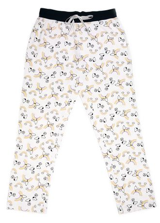 Peanuts Women s All-Over-Print Pajama Pants  7eb6cff7d5