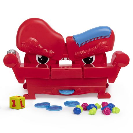 Grouch Couch, Furniture with Attitude Game - image 2 of 8