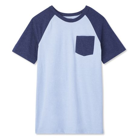 George Boys' Raglan T-Shirt - image 1 of 2