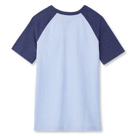 George Boys' Raglan T-Shirt - image 2 of 2