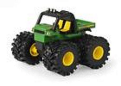 Jouet-véhicule Gator de Mini Monster Treads par John Deere - image 1 de 1