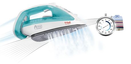T-fal Ultraglide Easy Cord Iron - image 2 of 5