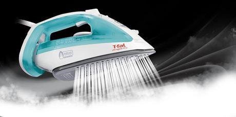 T-fal Ultraglide Easy Cord Iron - image 3 of 5
