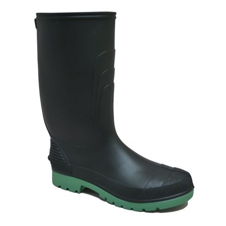 Weather Spirits Andy Mens Rain Boot - image 1 of 4