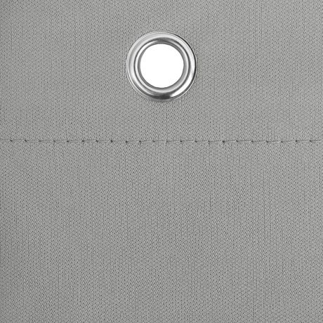 Doublure de rideau de douche en tissu imperméable de Mainstays - image 3 de 3