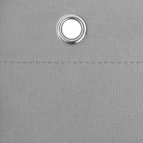 Doublure de rideau de douche en tissu imperm able de - Rideau de douche en tissu impermeable ...