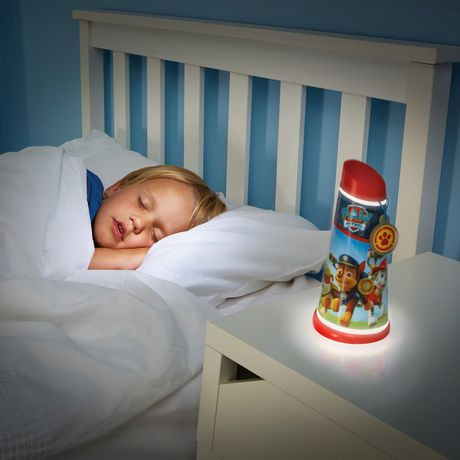 lampe torche goglow de la pat 39 patrouille walmart canada. Black Bedroom Furniture Sets. Home Design Ideas