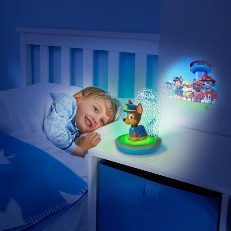 PAW Patrol Magic Night Light  5ee602427d6b