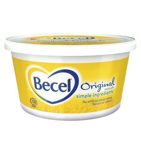 becel margarine in usa