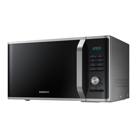 Samsung Solo 1 1 Cu Ft Countertop Microwave Oven