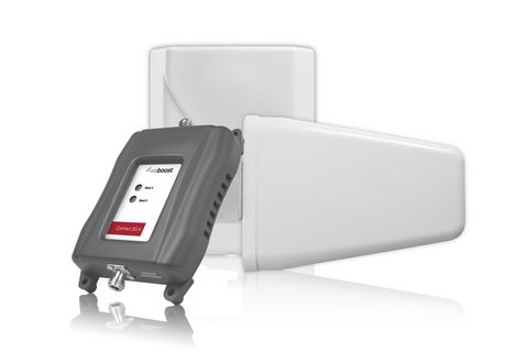 weBoost CONNECT 3G-X Cell Phone Signal Booster - image 1 of 5