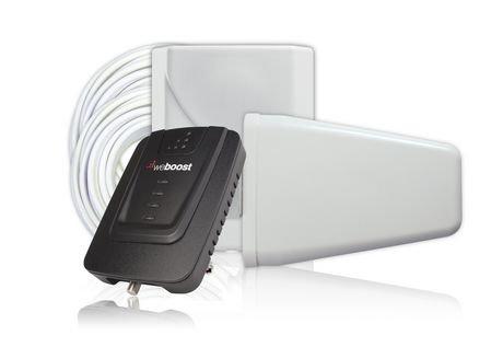 Amplificateur de signal cellulaire connect 4g pour la maison et le bureau de weboost walmart - Telephones pour maison et bureau ...