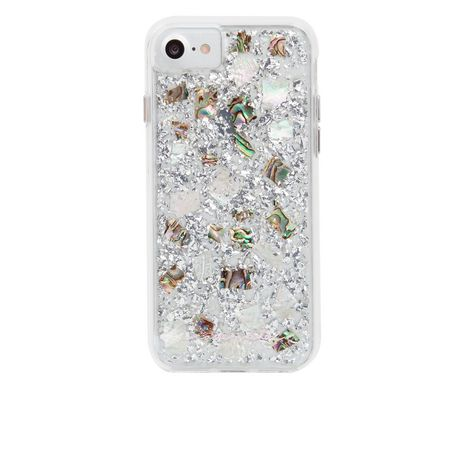 outlet store 0f5a3 d5c9b Case-Mate Karat Case for iPhone 6s/7/8 in Mother of Pearl