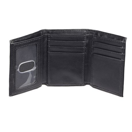 Genuine Dickies Men's Trifold Leather Wallet - image 3 of 3