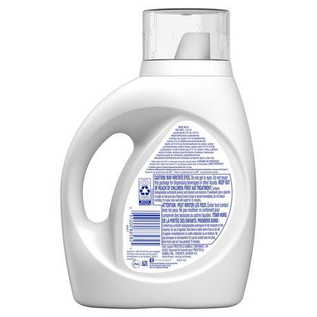 Tide Free Liquid Laundry Detergent - image 2 of 7