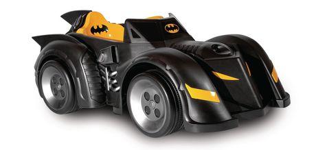Batman Batmobile 6-Volt Battery-Powered Ride-On - image 2 of 2