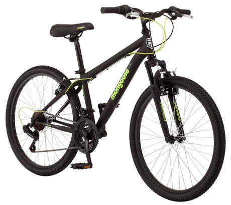 Mongoose bikes bmx walmart - photo#39