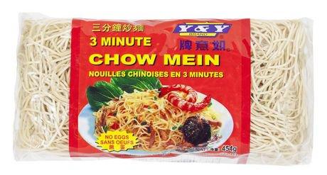 Lo Mein Noodles Walmart
