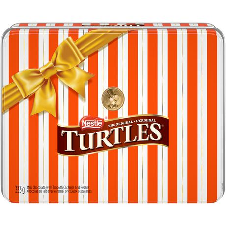 NESTLÉ® TURTLES® Classic Recipe Holiday Gift Chocolates - image 1 of 6