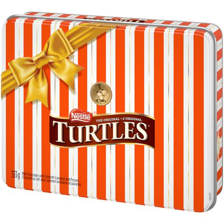 NESTLÉ® TURTLES® Classic Recipe Holiday Gift Chocolates - image 2 of 6
