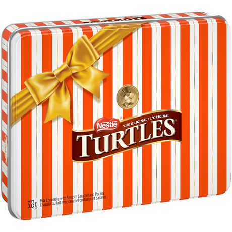 NESTLÉ® TURTLES® Classic Recipe Holiday Gift Chocolates - image 3 of 6