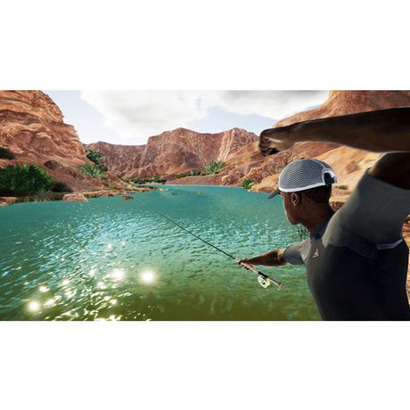 Pro Fishing Simulator [Xbox One] - image 4 de 9