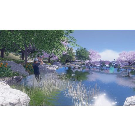 Pro Fishing Simulator [Xbox One] - image 5 de 9