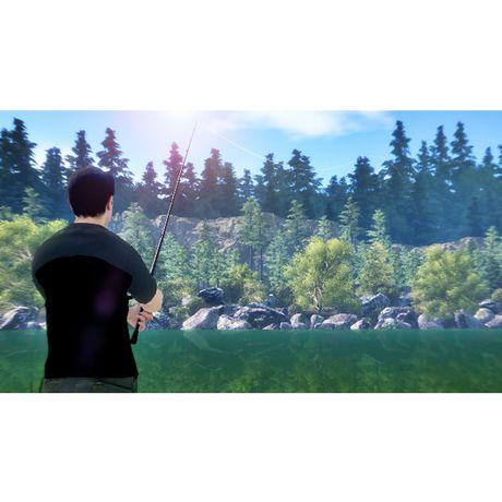 Pro Fishing Simulator [Xbox One] - image 8 de 9