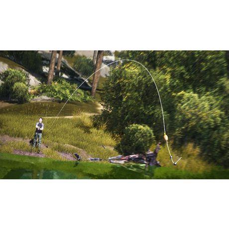 Pro Fishing Simulator [Xbox One] - image 9 de 9