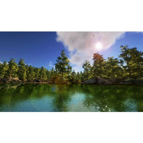 Pro Fishing Simulator [Xbox One] - image 2 de 9