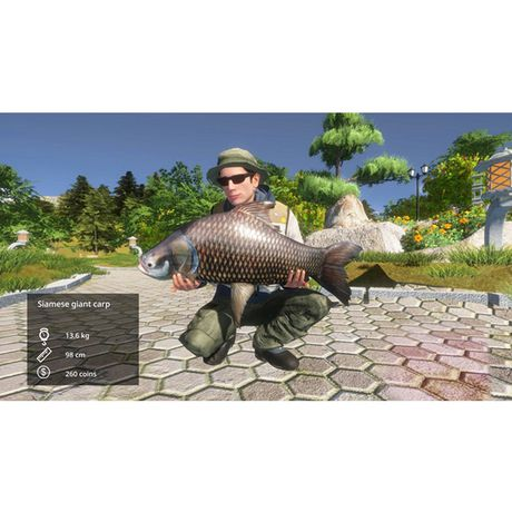 Pro Fishing Simulator [Xbox One] - image 3 de 9
