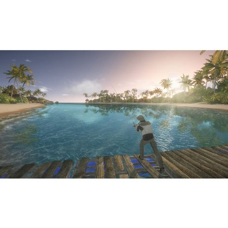 Pro Fishing Simulator [Xbox One] - image 6 de 9