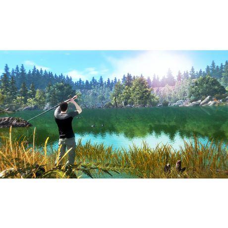 Pro Fishing Simulator [Xbox One] - image 7 de 9