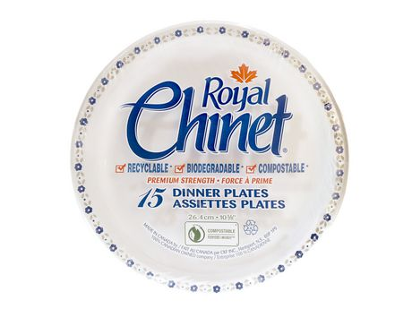 Royal Chinet Dinner Plates  sc 1 st  Walmart Canada & Royal Chinet Dinner Plates | Walmart Canada