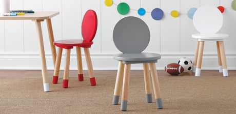 Delightful Mainstays Kids Chair