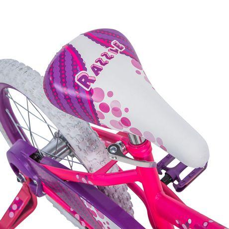 """Movelo Razzle 16"""" Girls' Steel Bike - image 3 of 7"""