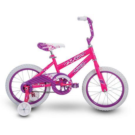 """Movelo Razzle 16"""" Girls' Steel Bike - image 2 of 7"""