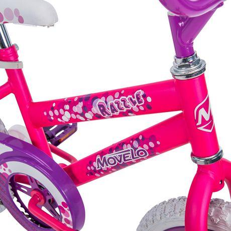 """Movelo Razzle 16"""" Girls' Steel Bike - image 4 of 7"""