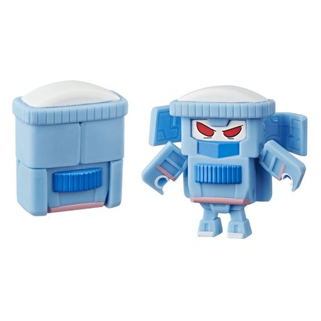 Transformers BotBots Series 1 Collectible Blind Bag Mystery Figure --  Surprise 2-In-1 Toy - image 5 of 9
