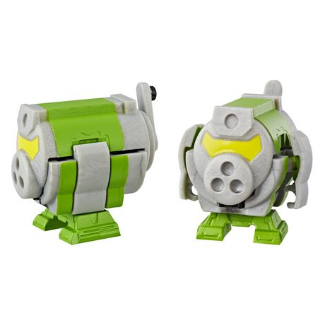 Transformers BotBots Series 1 Collectible Blind Bag Mystery Figure --  Surprise 2-In-1 Toy - image 7 of 9