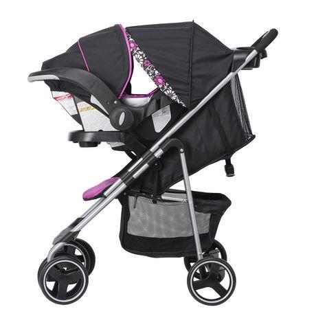 evenflo vive hayden dot embrace lx infant car seat travel system walmart canada. Black Bedroom Furniture Sets. Home Design Ideas