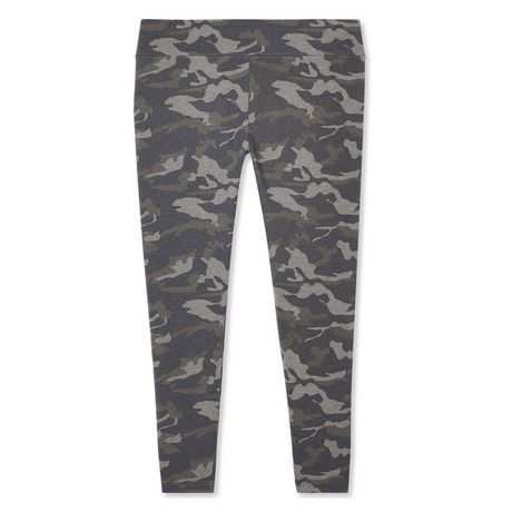 George Plus Women's Fitted Leggings - image 6 of 6