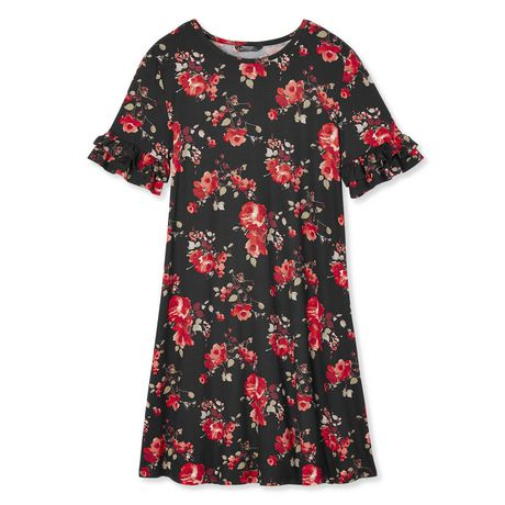 George Women's Shift Dress - image 6 of 6