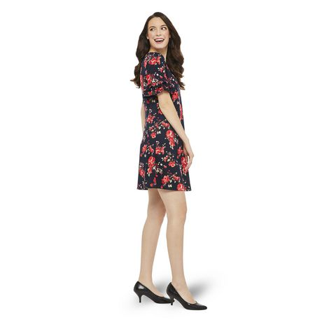 George Women's Shift Dress - image 2 of 6