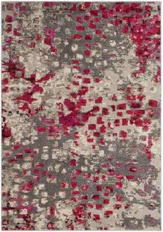 Safavieh Monaco Driskoll Tapis Abstrait - image 2 de 6