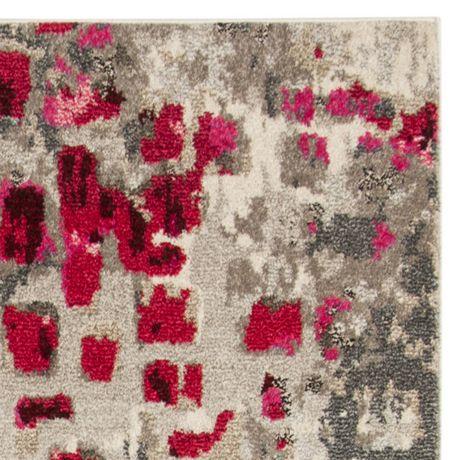 Safavieh Monaco Driskoll Tapis Abstrait - image 5 de 6
