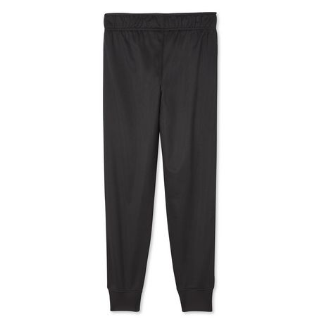 Athletic Works Boys' Tricot Jogger - image 2 of 2